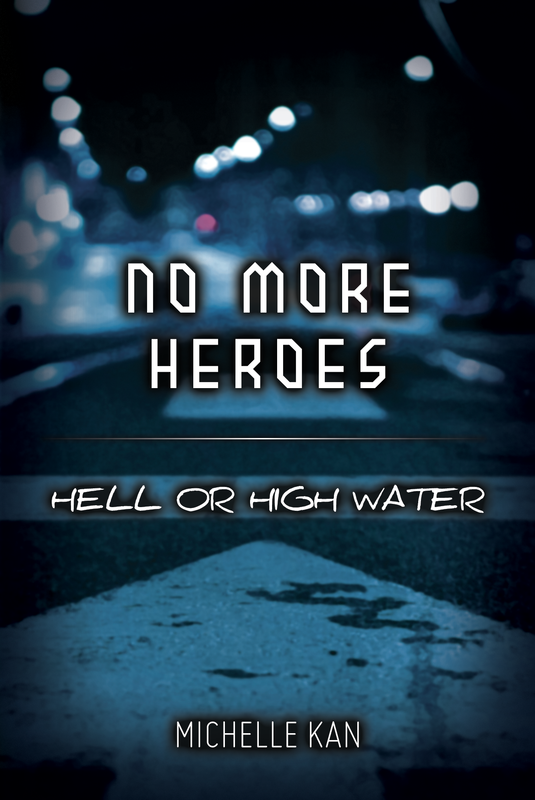 NO MORE HEROES: HELL OR HIGH WATER